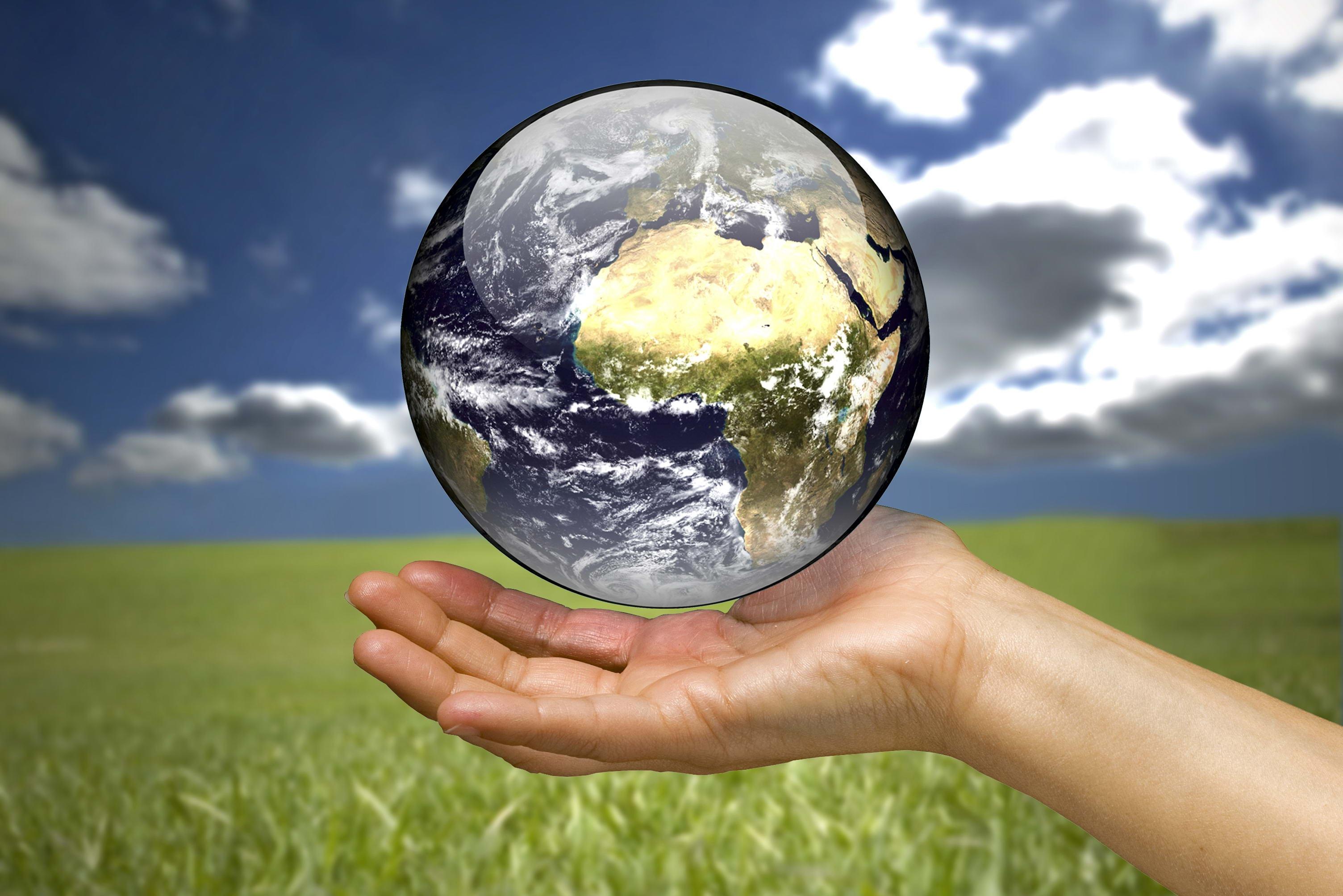 Картинки планета земля в опасности