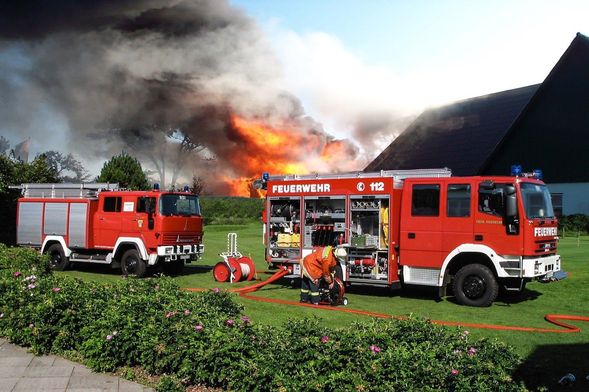 про картинки с противопожарной станция любань размещается