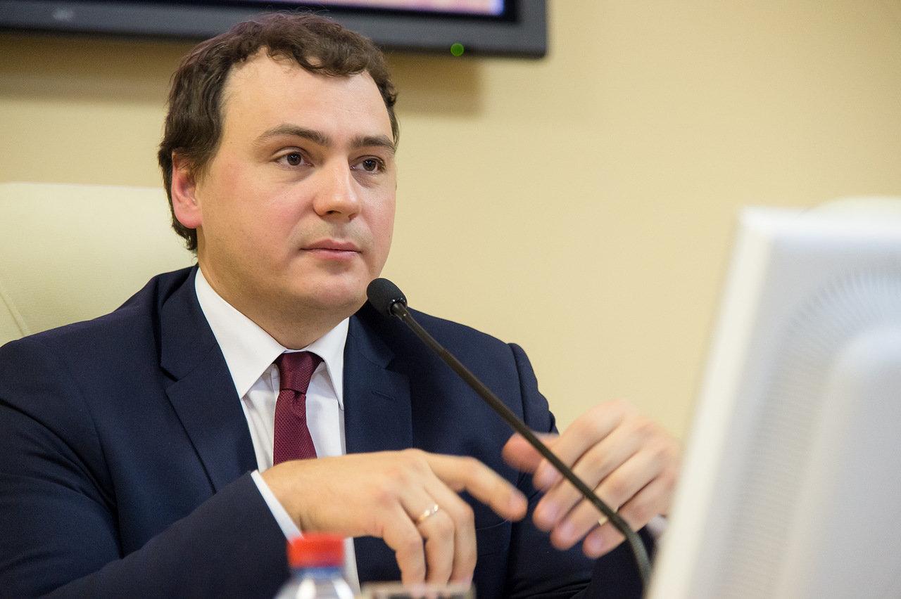 Зам министра экономики москвы фото и кто
