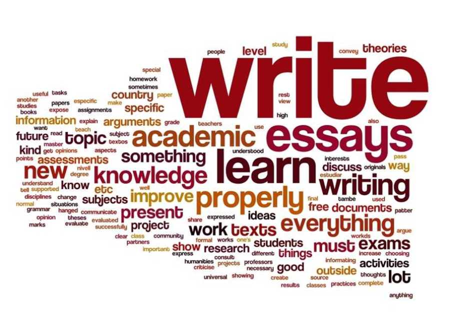 wrting essays Writing an academic essay means fashioning a coherent set of ideas into an argument because essays are essentially linear—they offer one idea at a time—they must present their ideas in the order that makes most sense to a reader.