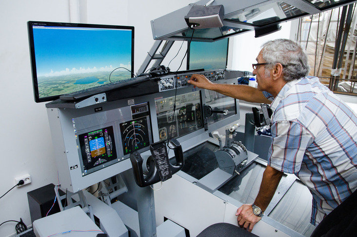 """Aerospace Engineer Working Conditions : """"ready for takeoff susu faculty of aerospace engineering"""