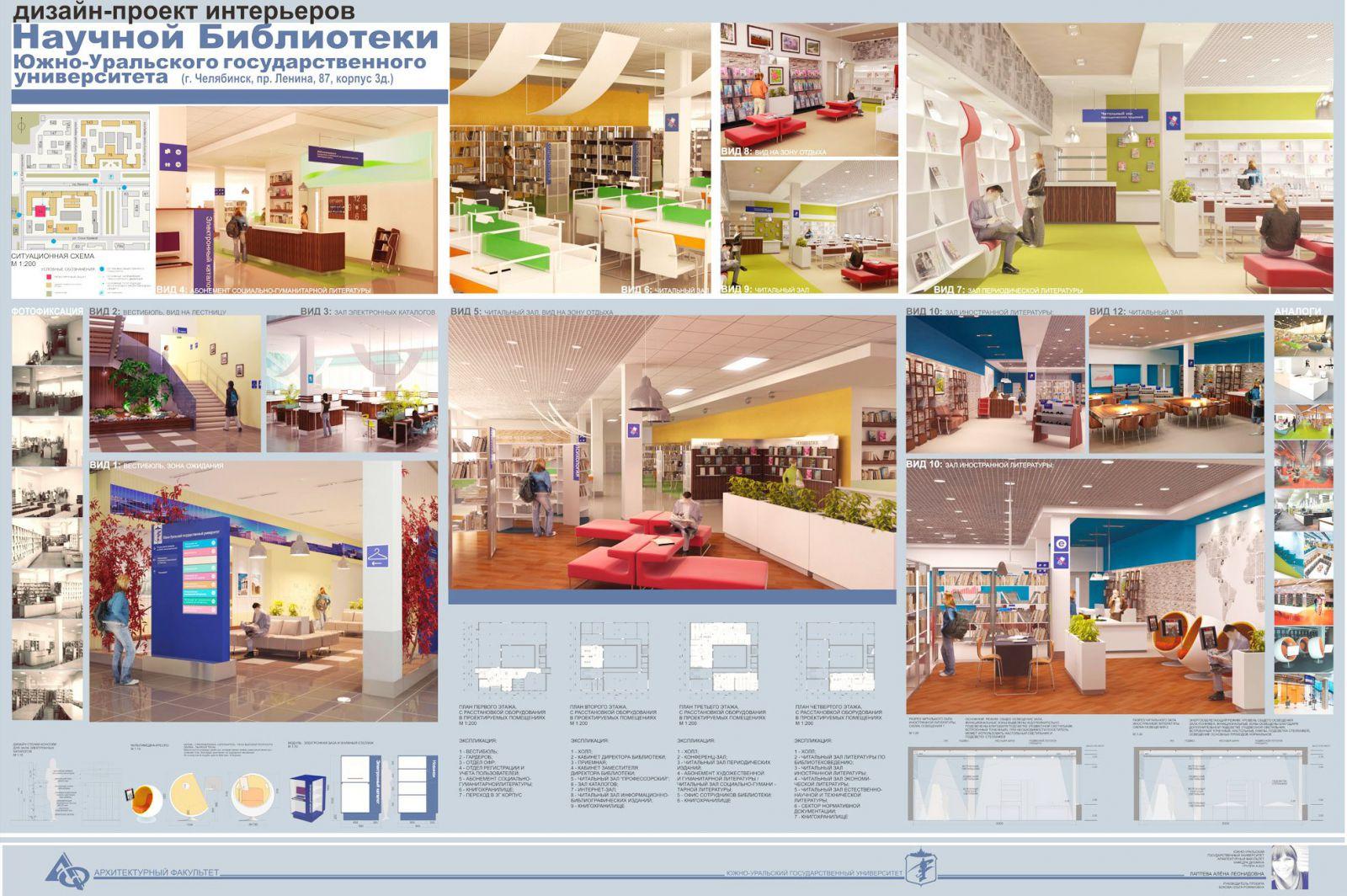 Подача проекта дизайна интерьера 126