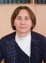 Marina Samodurova, PhD, Associate Professor 	South Ural State University