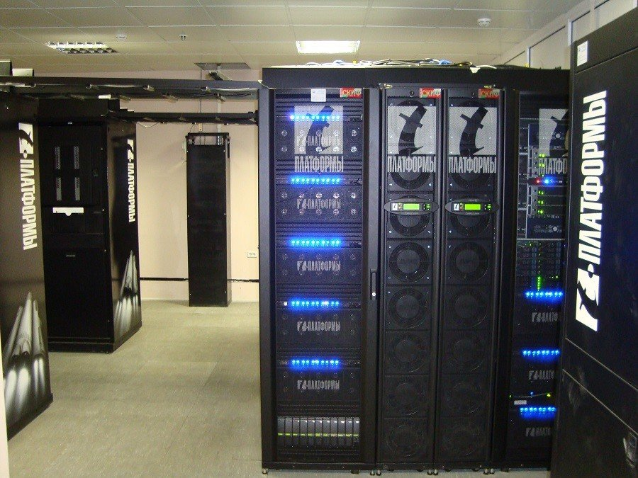 SUSU Supercomputer Simulation  Laboratory