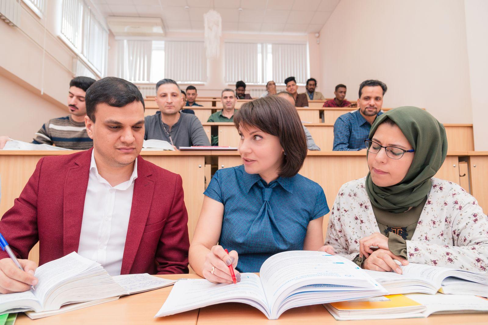 Студенты ЮУрГУ приглашаются к участию в конкурсе на стипендию Президента РФ для обучения за рубежом