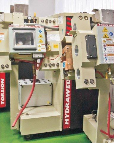 Energy Efficiency in Metallurgy & Materials Science
