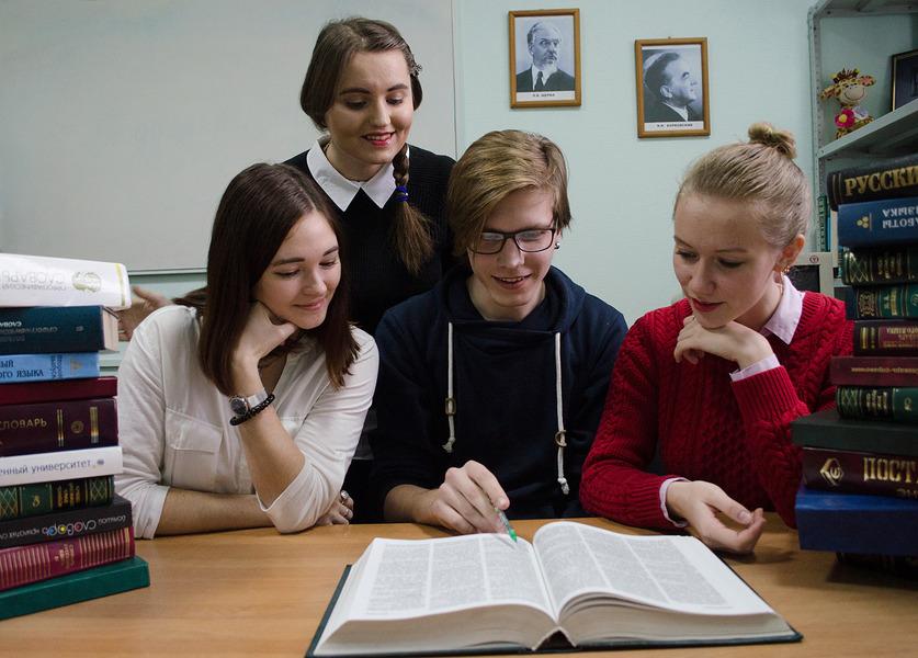 Абитуриент 2021: Филология в ЮУрГУ – классические традиции и новые цифровые компетенции