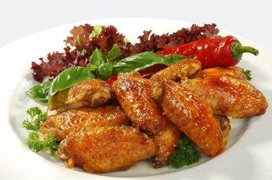 пожарить бедра курицы на сковороде рецепт