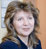 Ekaterina Bartashevitch D.Sc., Associate Professor South Ural State University