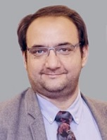Philippe Bertrand, PhD National Engineering School of Saint-Étienne (France)