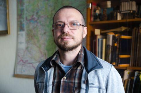 Иван Грудочко