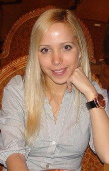 Алёна Шунайлова