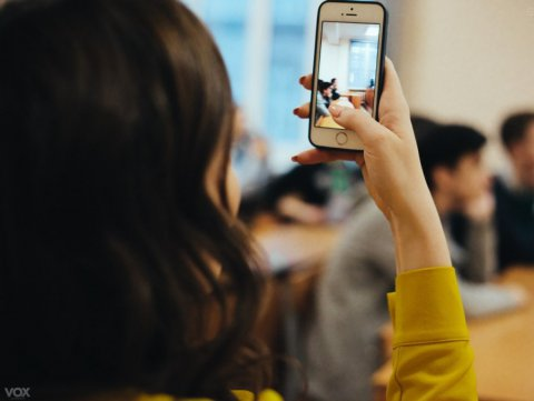 В ЮУрГУ открыли курсы для студентов по мобильной разработке