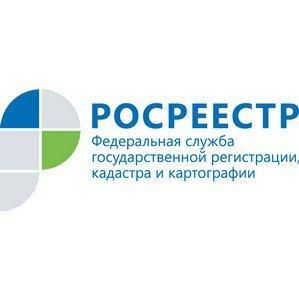 РОСРЕЕСТР Управление Федеральной службы государственной