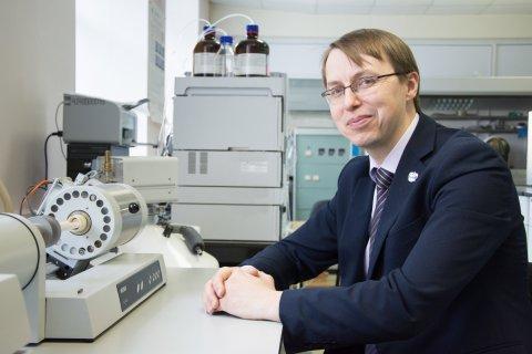 Denis Vinnik