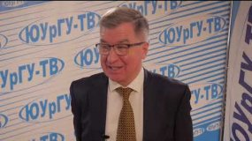 An interview with ALEKSANDR CHUMIKOV,  Director General of International Press Club Agency