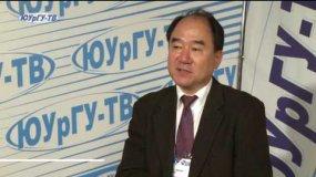 Jaewan Kim - Acting President of KIAS