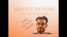 Avenue of the Young | A history of success | Hag Elnur