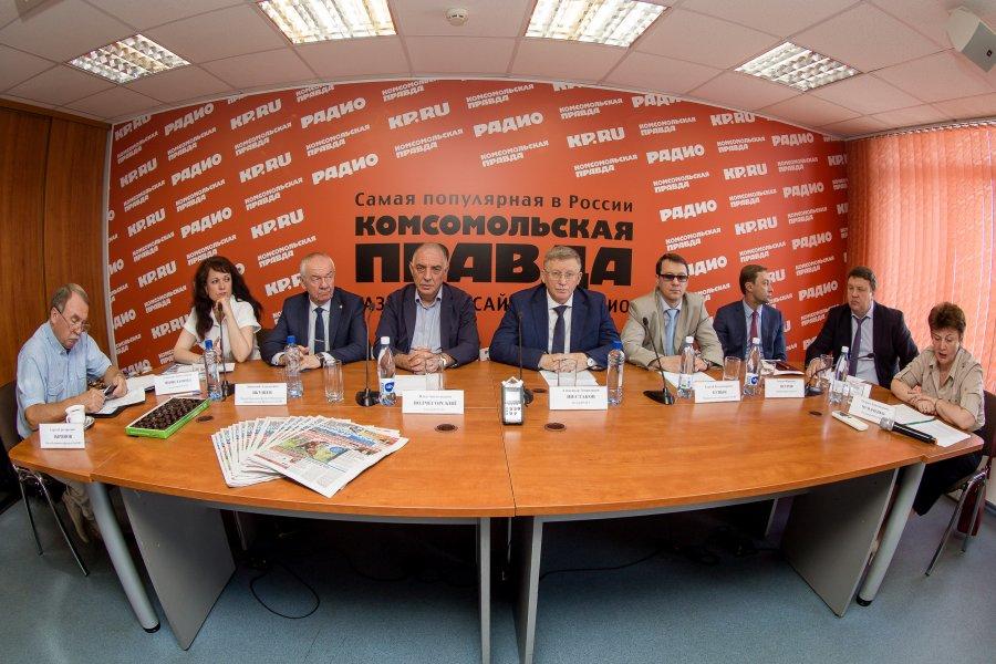 Александр Шестаков: «Ждем умных абитуриентов»