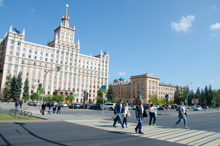 Hukuk Fakültesi SUSU. Güney Ural Devlet Üniversitesi 52
