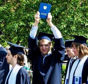 Выпускники ЮУрГУ получили дипломы Южно Уральский  Выпускники ЮУрГУ 2014 получили дипломы