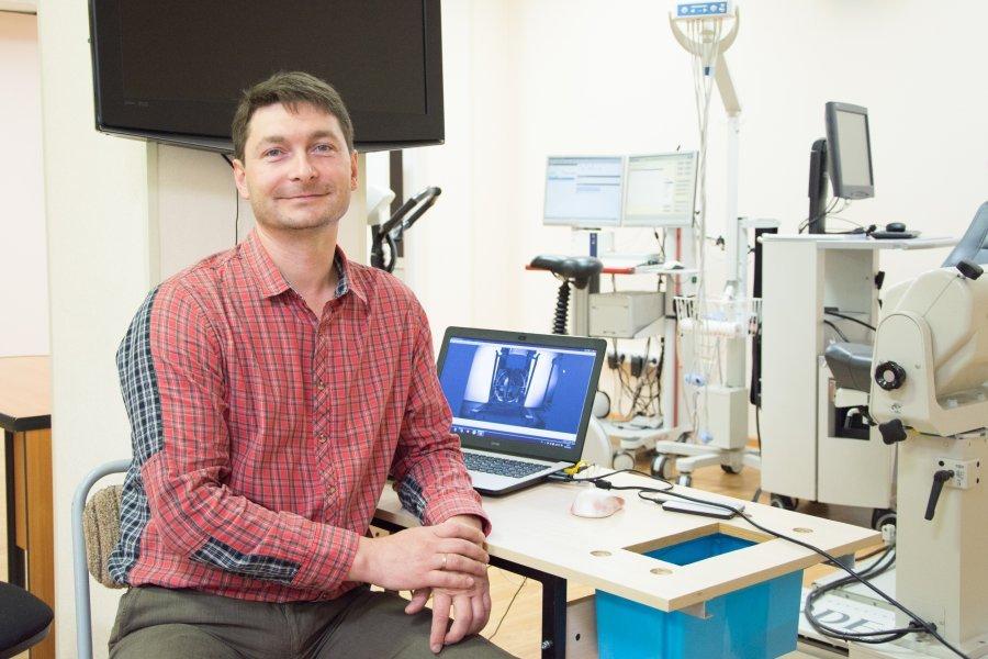 Цифровой двойник спортсмена: в ЮУрГУ откроется новая международная научная лаборатория