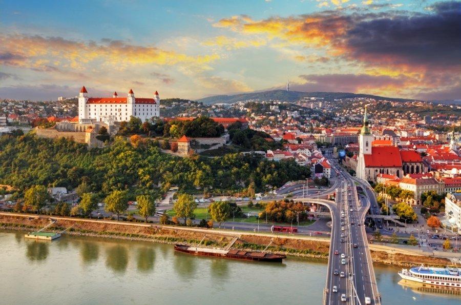 Грант на стажировку в Словацкую республику