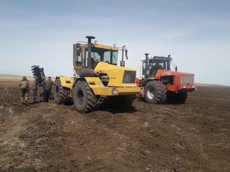 ГИС-технологии помогут круглосуточно отслеживать работу сельхозтехники на полях