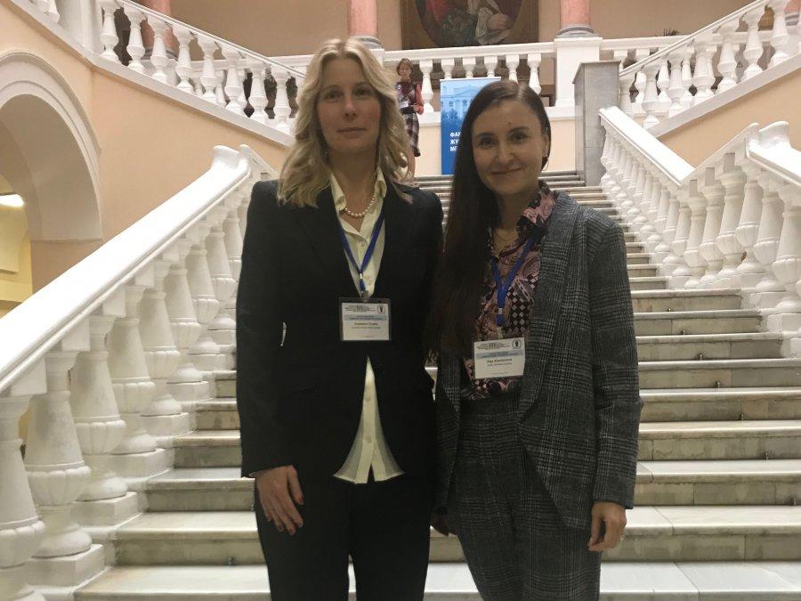 Журналистский проект ЮУрГУ «EUfactcheck» получил высокую оценку на международной медиаконференции