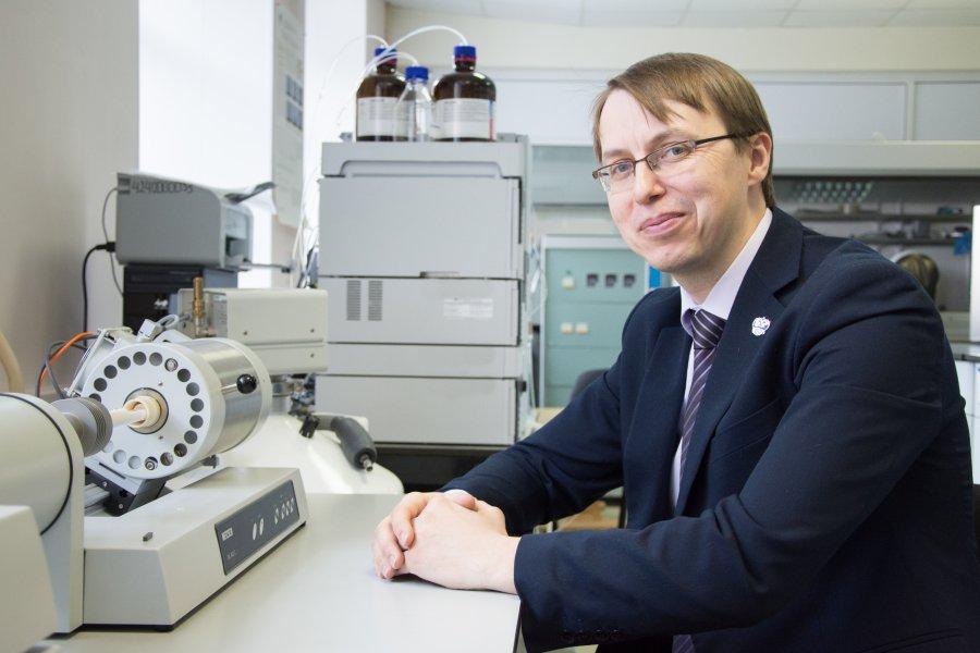 Российские ученые создают новый материал для электроники будущего