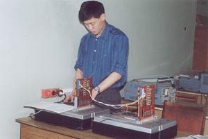 Лаборатория сетевых и аналитических технологий, ауд. 803/3б