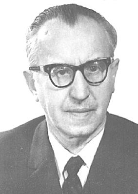 Черноруцкий Георгий Севирович